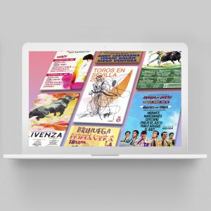 banners web diseño gráfico